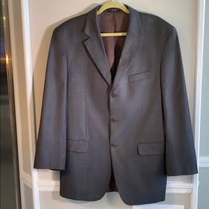 Jones New York men's blazer